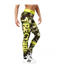 TREC WEAR LEGGINGS TREC GIRL 006 LEGINSY