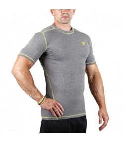 TREC WEAR TW RASH 011 GRAY