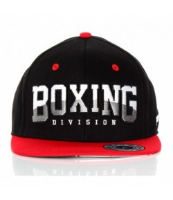 POUNDOUT SNAPBACK BOXING DIVISION