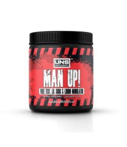 UNS Man Up! 120tabs