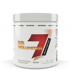 7NUTRITION BB VOLUMIZER 500G KREATYNA MIX STACK