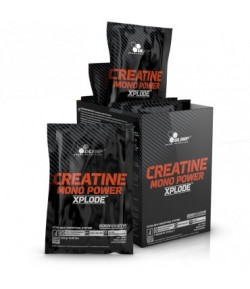 OLIMP CREATINE MONO POWER XPLODE 220G KREATYNA