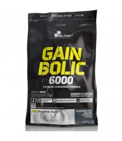OLIMP GAIN BOLIC 6000 1000G GAINER NA MASE