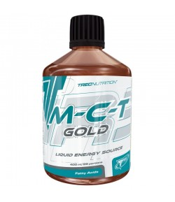 TREC MCT Gold 400ml