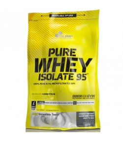 OLIMP PURE WHEY ISOLATE 600G IZOLAT BIALKO WPI