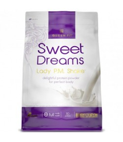 OLIMP SWEET DREAMS LADY P.M SHAKE 750G BIALKO