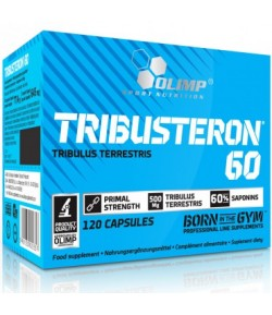 OLIMP TRIBUSTERON 60 - 120KAP TRIBULUS BOOSTER