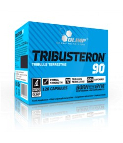 OLIMP TRIBUSTERON 90- 120KAP BOOSTER TRIBULUS