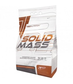 TREC SOLID MASS 5800g KG MASA GAINER