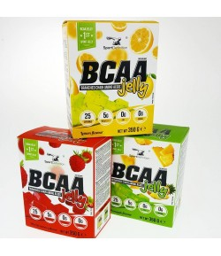 Sport Definition BCAA Jelly - 350g