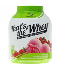 SPORT DEFINITION THAT'S THE WHEY 2270G BIALKO