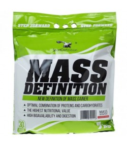 Sport Definition Mass Definition 7000g GAINER MASA