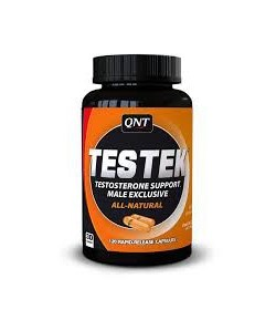 IHS IRON TEST 90tab TRIBULUS BOOSTER TESTOSTERONU