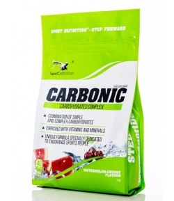 SPORT DEFINITION CARBONIC 1KG CARBO