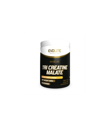 EVOLITE TRI CREATINE MALATE 300g