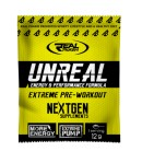 REAL PHARM UNREAL PRE WORKOUT SASZETKA 12G