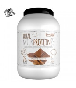 IHS - Total Milk Protein 2000 g