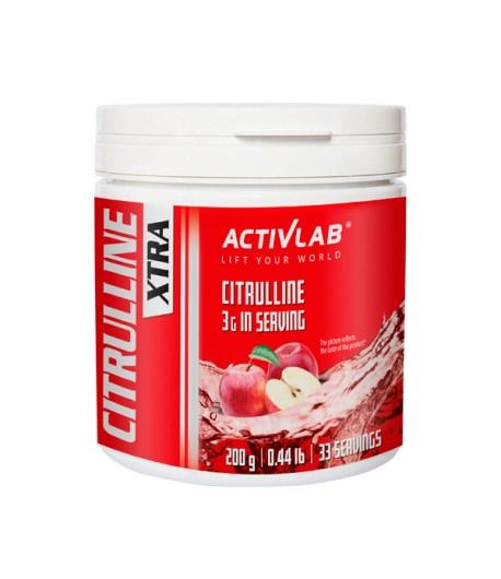 ACTIVLAB CITRULLINE XTRA 200G CYTRULINA